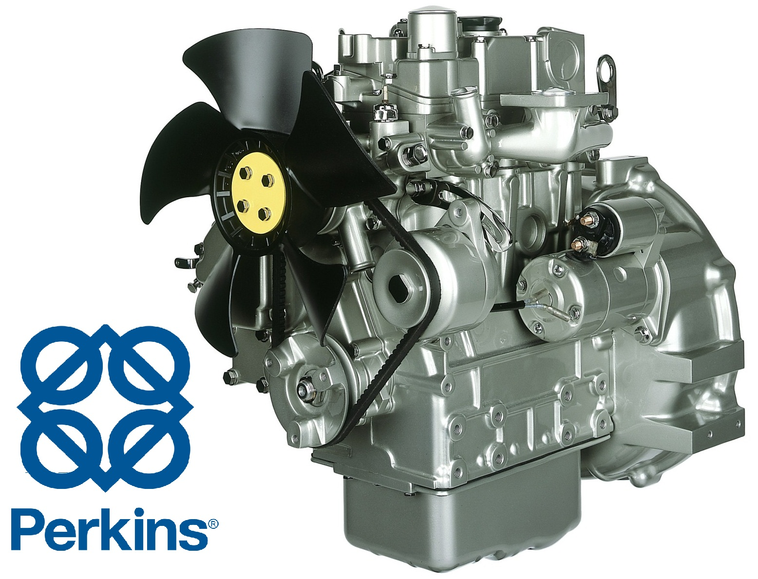 Flash File For Perkins Engine