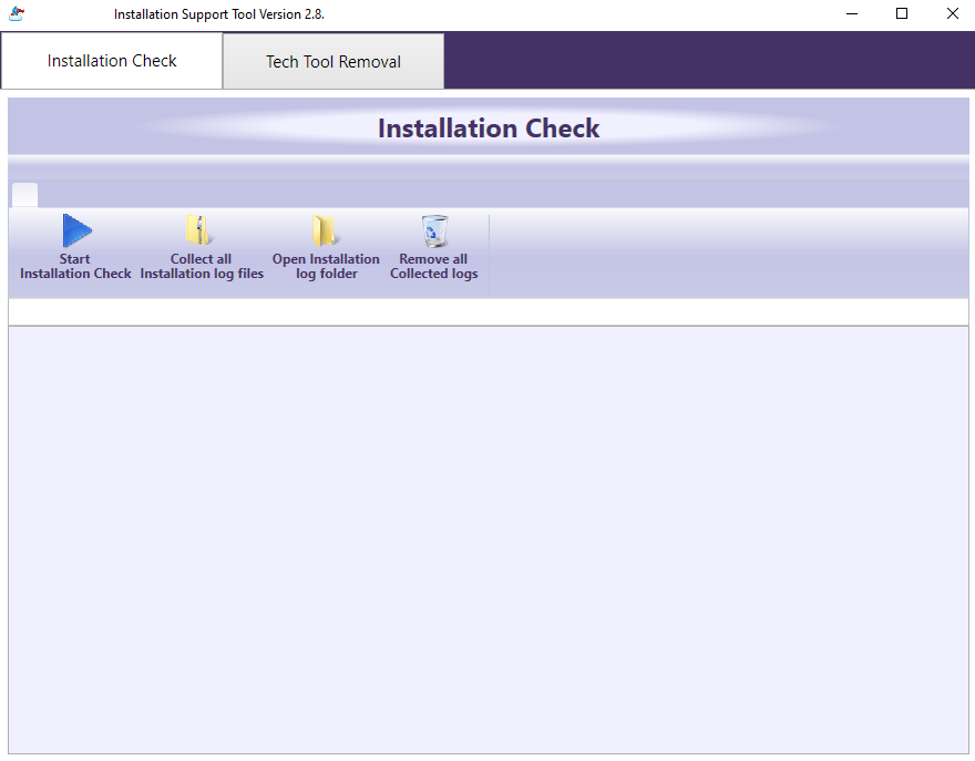 Volvo PTT Uninstaller Tool