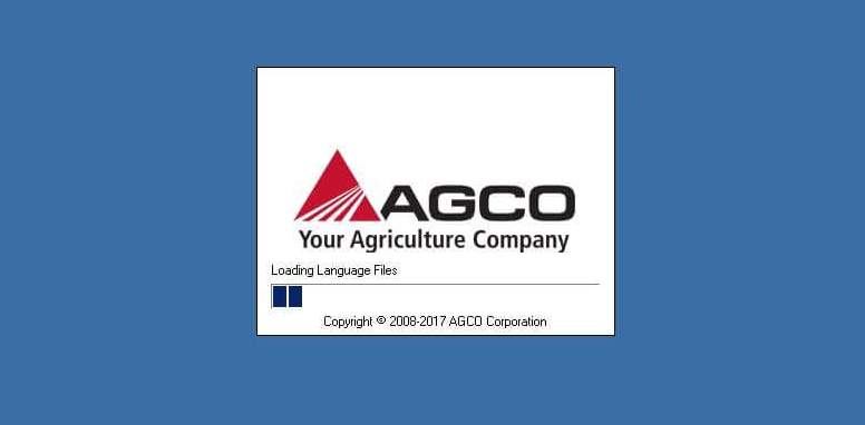 AGCO EDT (Electronic Diagnostic Tool) v1.75 +ACTIVATION