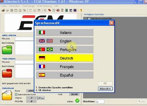 Winols 2 24,2/26 + 26000 drivers + tutorials, CarSoftDiag