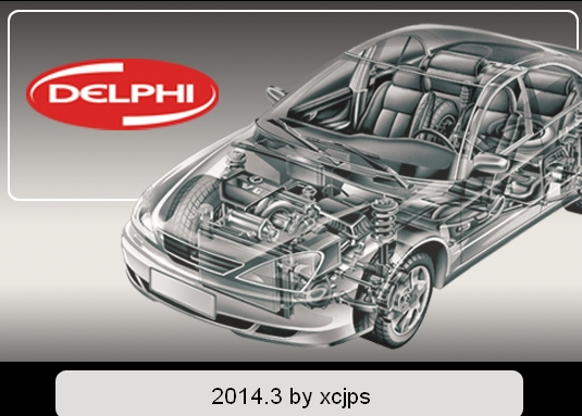 Autocom / Delphi 2014 R3 FULL (PATCH) +KG