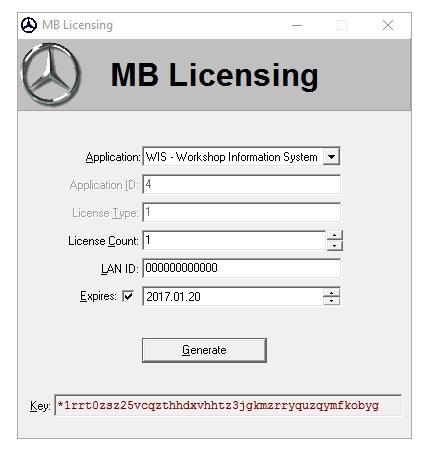 BCL easyConverter Desktop 3 Word Version serial number