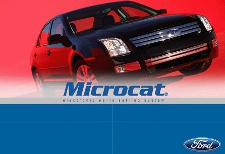 Microcat for Ford USA 04.2015