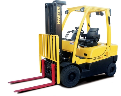 Hyster spare part and Hyster service manual
