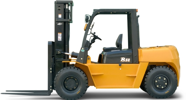 Forklift HC (China forklift) parts catalog