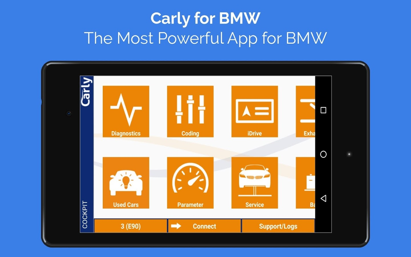 Carly for BMW Pro 27.10 Full
