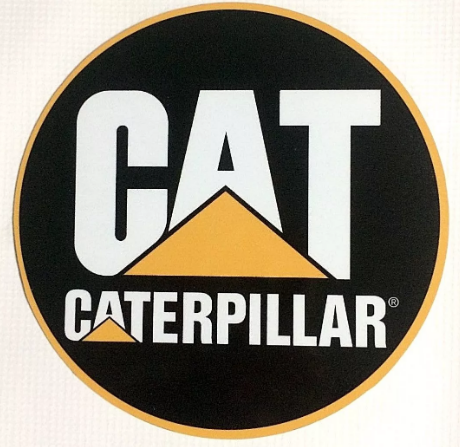 Caterpillar trim files